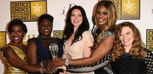 Critics' Choice Awards 2014 : les résultats